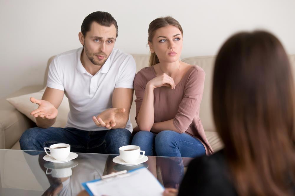 Fórmula do divórcio e pensão alimentícia