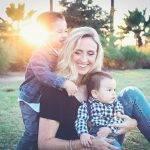 8 Boas resoluções de ano novo para as mães