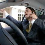 6 maneiras de reduzir o estresse enquanto dirige