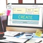 Um guia de 5 minutos para criar seu site com o WordPress