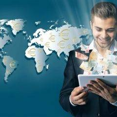 Principais dicas financeiras para nômades digitais