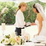 Obtendo a melhor ajuda ao planejar o casamento