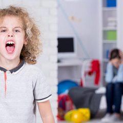 Como identificar e lidar com a hiperatividade infantil