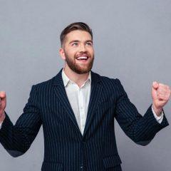 5 Etapas para superar o medo do sucesso