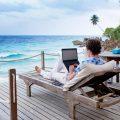 7 Benefícios de se tornar um nômade digital