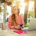 Top 10 ideias de negócios online para nômades digitais