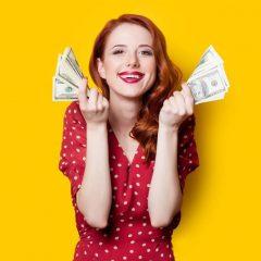 Primeiros passos para alcançar a independência financeira