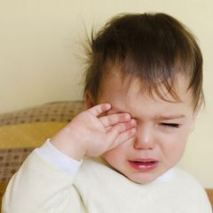Problemas comuns de sono em crianças mais novas
